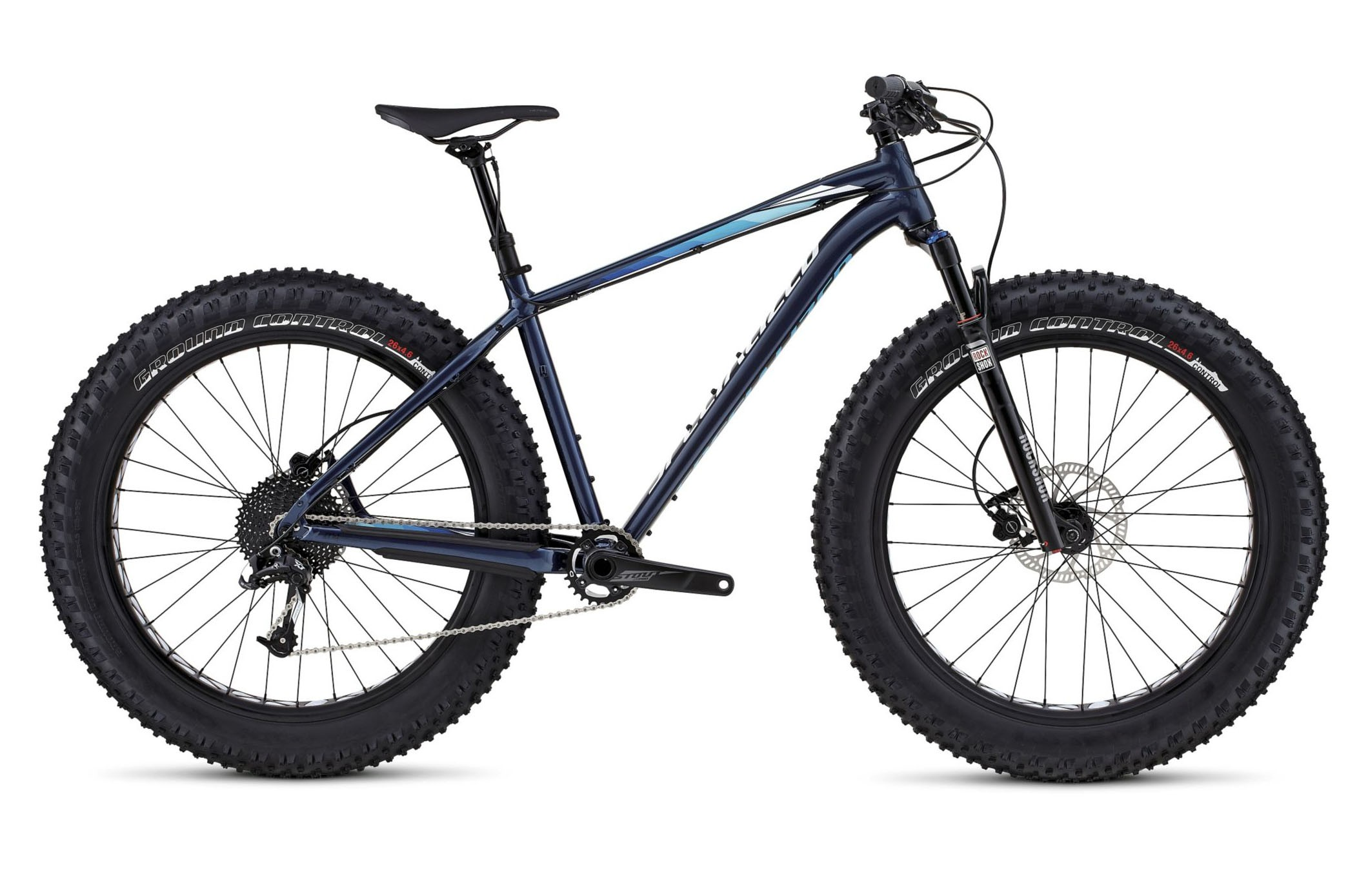 Горный велосипед Specialized Fatboy Trail (2016)