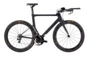 Cannondale Slice Hi-Mod Black Inc (2016)
