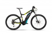 Haibike Sduro HardSeven 5.0 400Wh 20-Sp Deore (2017)