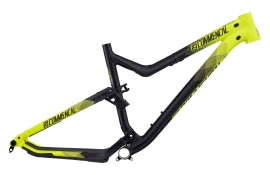Commencal Meta AM (2016)