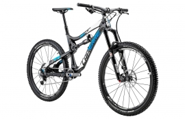 Lapierre Zesty AM 827 E:I Shock Auto (2015)