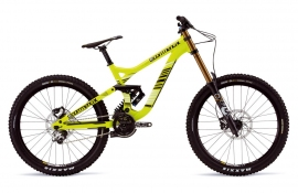 Commencal Supreme DH World Cup (2013)
