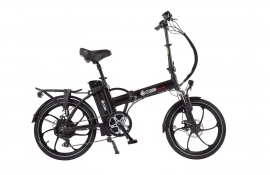 Eltreco Jazz  500w Spoke (2017)