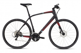 Specialized Sirrus Elite Carbon (2016)