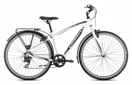 Orbea Comfort 28 40 Equipped (2014)