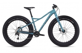 Specialized Hellga Comp (2016)