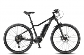 KTM Macina Mighty 291 11 SI-Cx5I (2018)