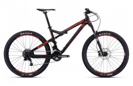 Commencal Meta Trail Essential Plus (2015)