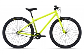Commencal Uptown CRMO 2 (2014)