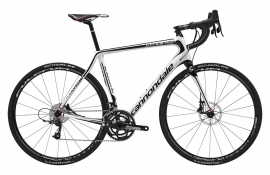 Cannondale Synapse Carbon SRAM Rival 22 Disc  (2015)