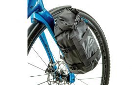 Merida Fork bag with cage 5 liters
