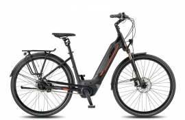 KTM Macina Eight Disc PT-P5I (2018)