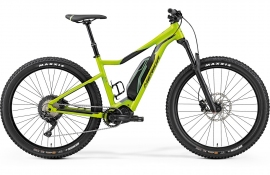 Merida eBig.Trail 600 (2019)